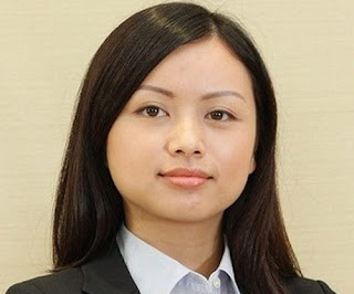 Ms. Nguyễn Vũ Ngọc Trinh - CEO Manulife Việt Nam