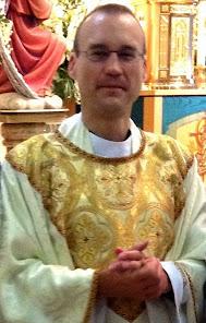 Sermons from Fr. John Paul Shea