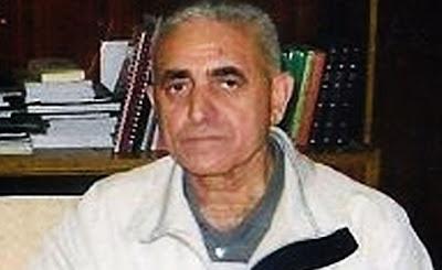 la proxima guerra asesinado jefe inteligencia fuerza aerea siria jamil hassan