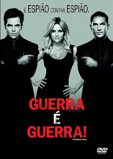 Guerra+%C3%89+Guerra Download   Guerra é Guerra! BDRip AVI Dual Áudio + RMVB Dublado