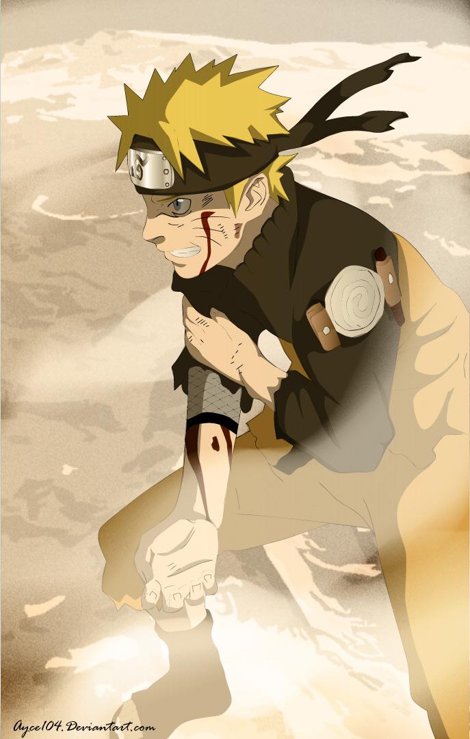 Naruto chap 637 Trang 20