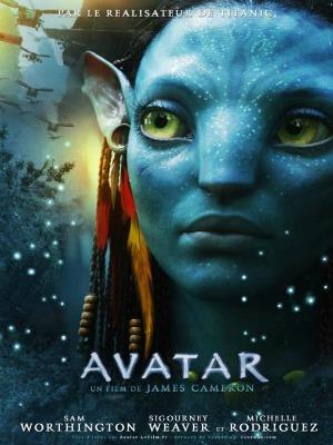 Phim Avatar - Avatar
