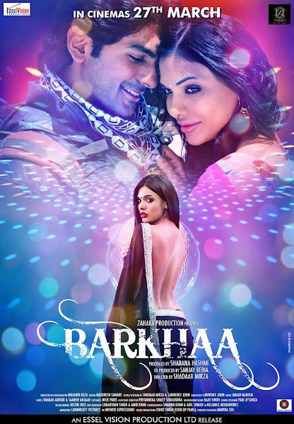 Barkhaa (2015) Movie Poster No. 2