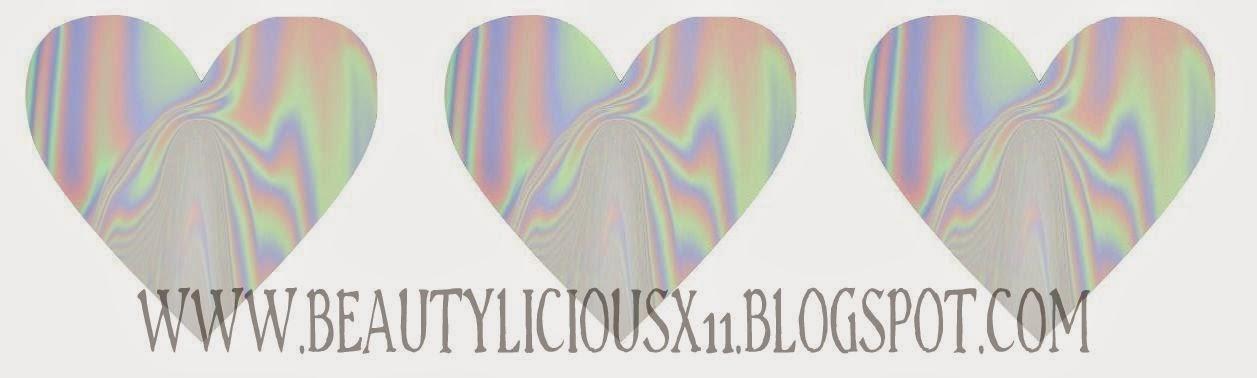 Beautyliciousx11