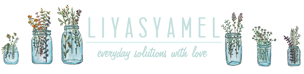 Liyasyamel - Solutions With Love