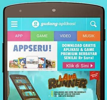 Aplikasi musik player android terbaik