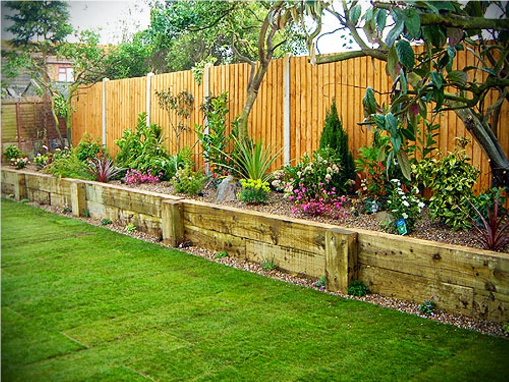 Landscape Gardening Home Decorating Ideas