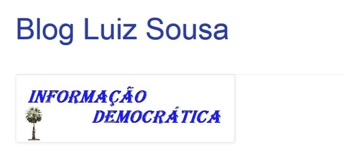 logo Blog Luiz Sousa