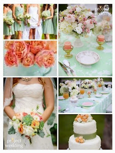 Bride's Wedding Theme