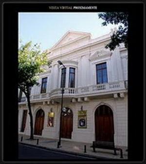 Teatro Coliseo Podestá