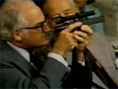 Όπλο της CIA προκαλεί καρδιακή προσβολή