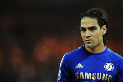 Cinco motivos por los que el Chelsea no fichará a Falcao