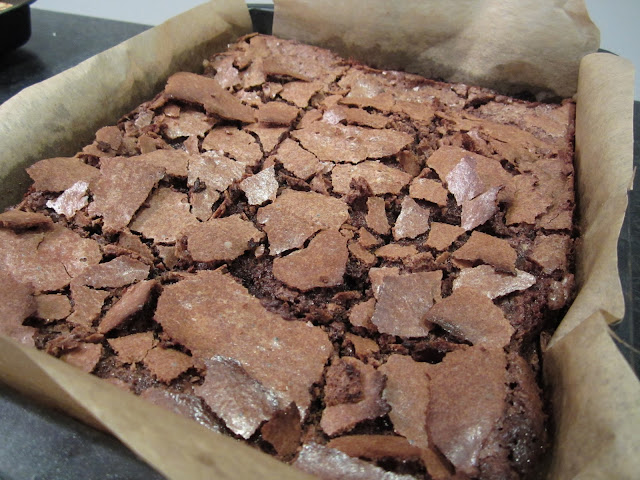 best chocolate brownie recipe homemade