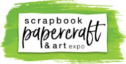 Scrapbook, Papercraft & Art Expo