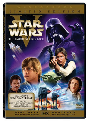 Star Wars: Episode V - The Empire Strikes Back BRRip 720p Mediafire Link