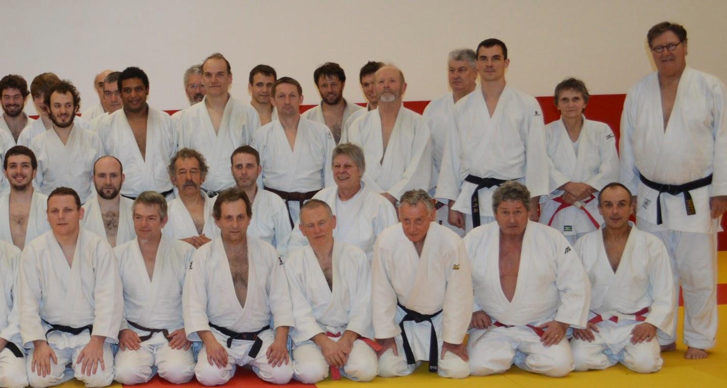 club judo epernay