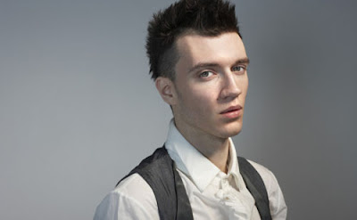 Frankmusik - You Are Here