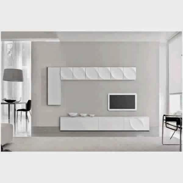 Meuble tv avec rangement chambre meuble tv for Meuble tv avec rangement