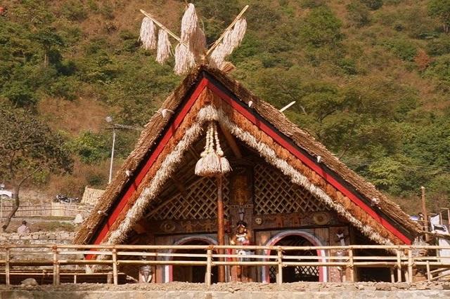 Kisama Heritage Village