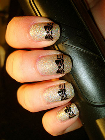 nail art design girls