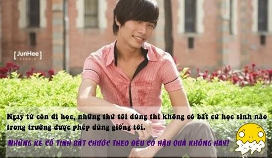 Kenny Sang và Những Phát Ngôn 'SỐC NẶNG' của Kenny Sang