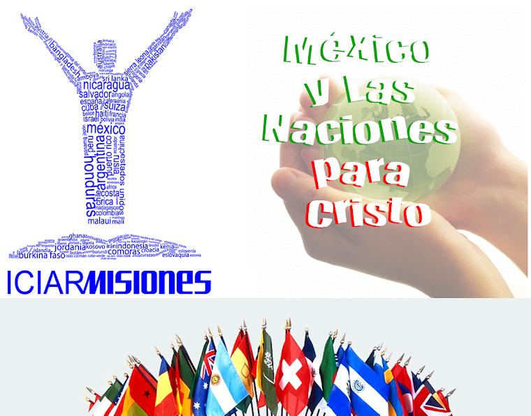 ICIAR Misiones