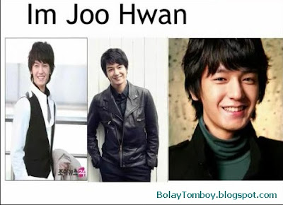 Im Joo Hwan Whats Up Korean Drama