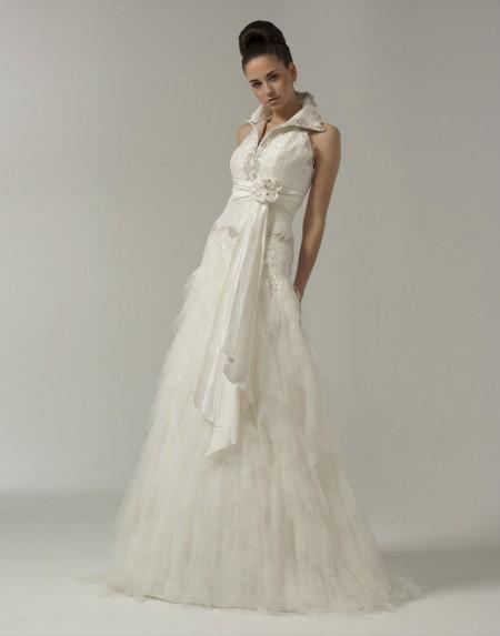 Vestido jenny rivera novia