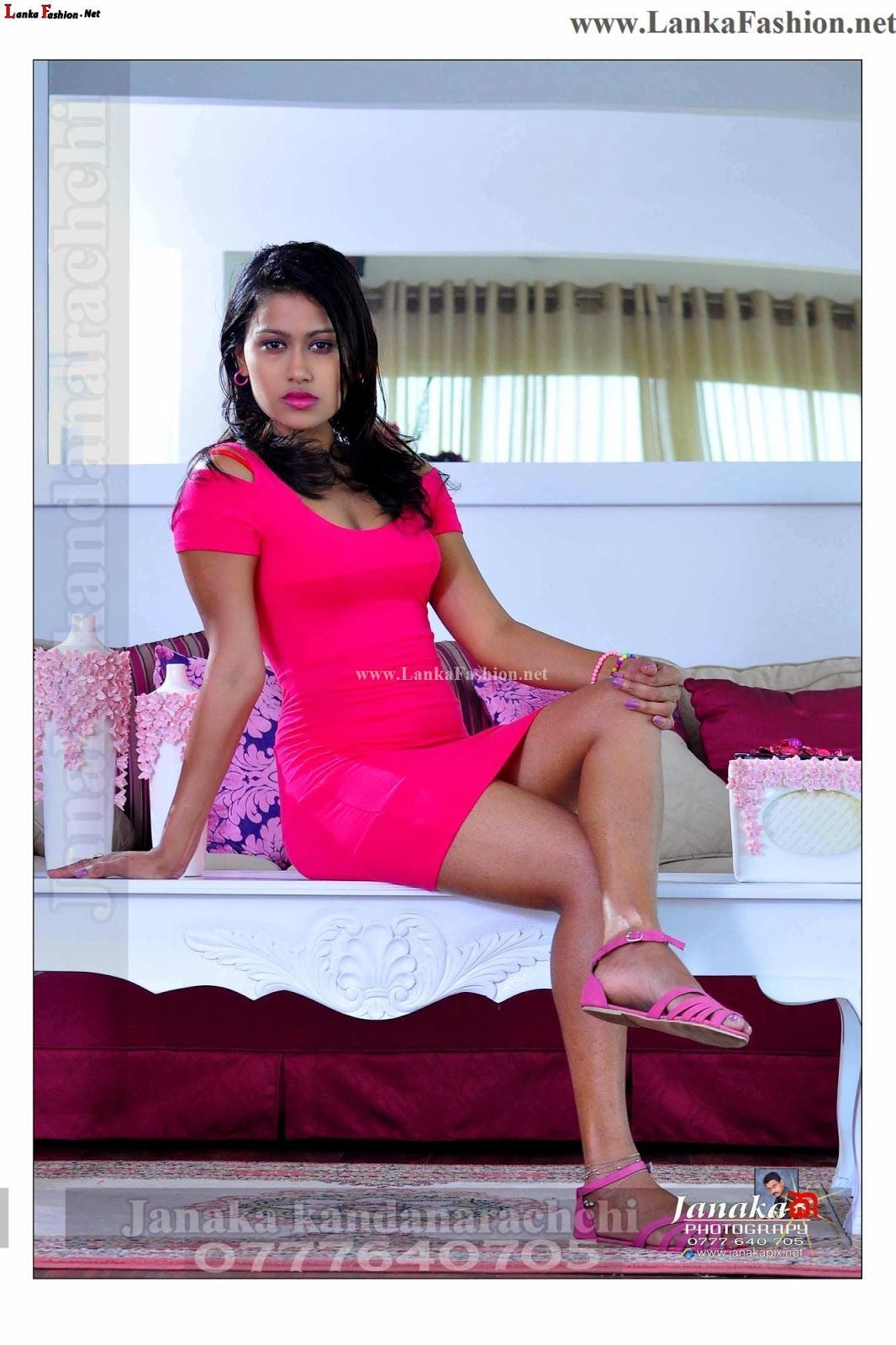 Chathu Paba Dilhara spicy legs