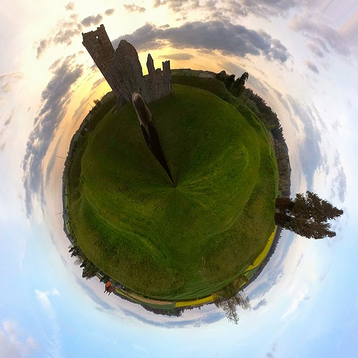 360 degrees knowlton church little planet