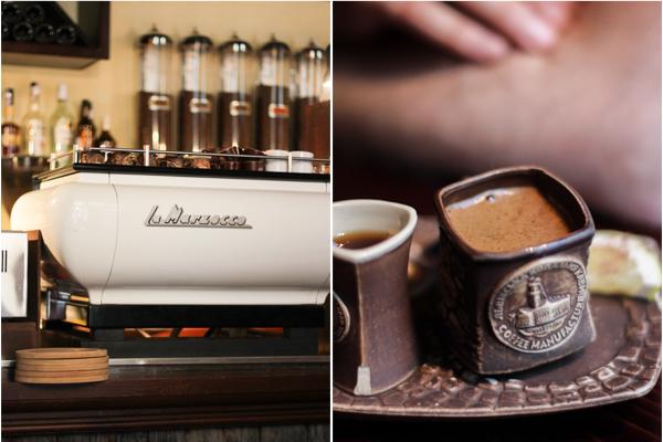 Львівська копальня кави