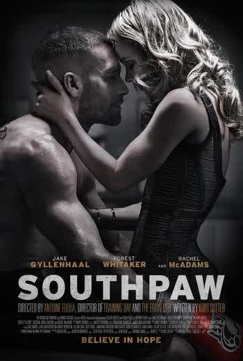 Southpaw 2015 (Believe in Hope)