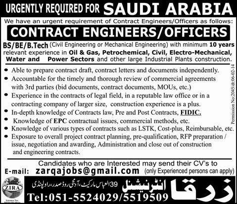FIND JOBS IN PAKISTAN ENGINEER JOBS IN PAKISTAN LATEST JOBS IN PAKISTAN