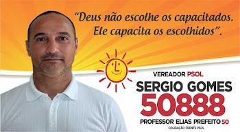 Eleições 2016 Itapecerica da Serra SP