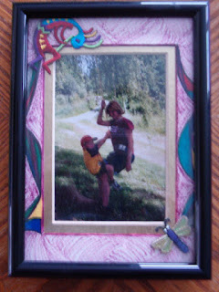 Personalized picture frames 3