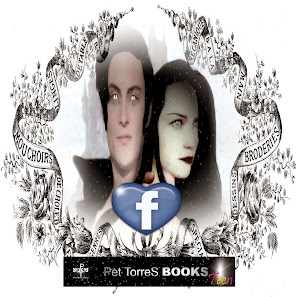 Pet TorreS books on Facebook