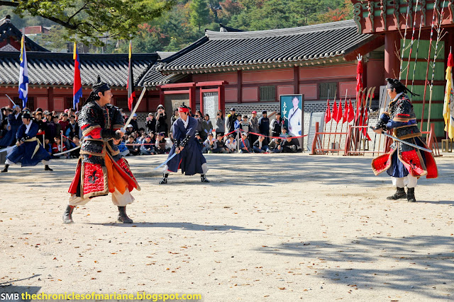 suwon martial arts