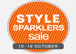 Jabong Bumper Diwali Sale : 1 Lakh Products are available at Upto 80% OFF + Extra 32% OFF