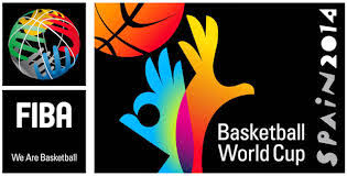 Mundial Basquet 2014-España
