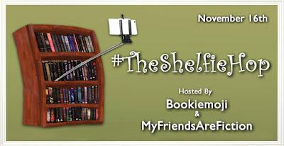 #TheShelfieHop banner