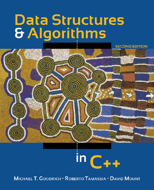 Data Structures And Algorithms In C++ PDF