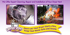 92% of all appliance fires are dryer related