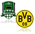 FK Krasnodar - Borussia Dortmund