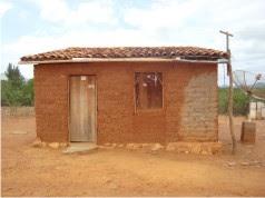 Casa de Adubão - Salitre