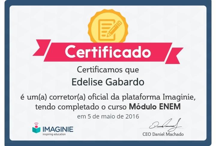 Corretora Oficial da Plataforma Imaginie