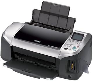 Epson R300 Drivers Printer Download