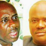 2015: PDP, Wike and Rivers guber