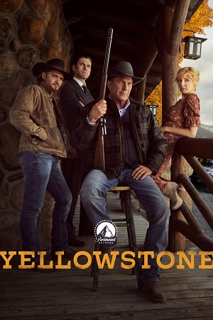 Yellowstone S02 All Episode [Season 2] Complete Download 480p