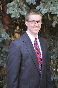 Elder Kegan Enright