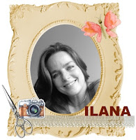 Designer Ilana Polakiewicz